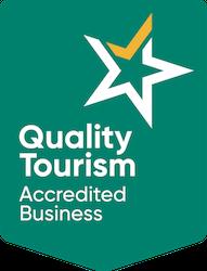 Australia Tourism Logo.