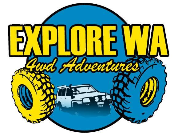 Explore WA LOGO.