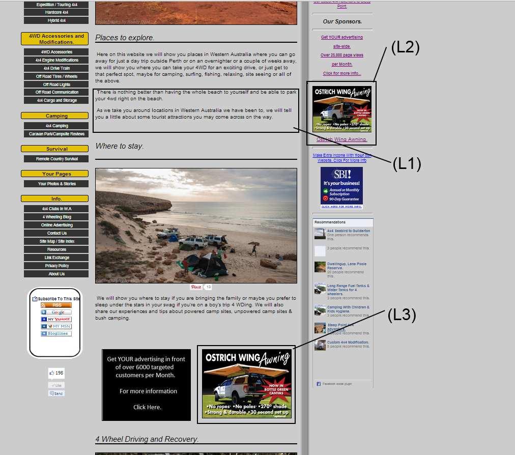 Free online advertising australia