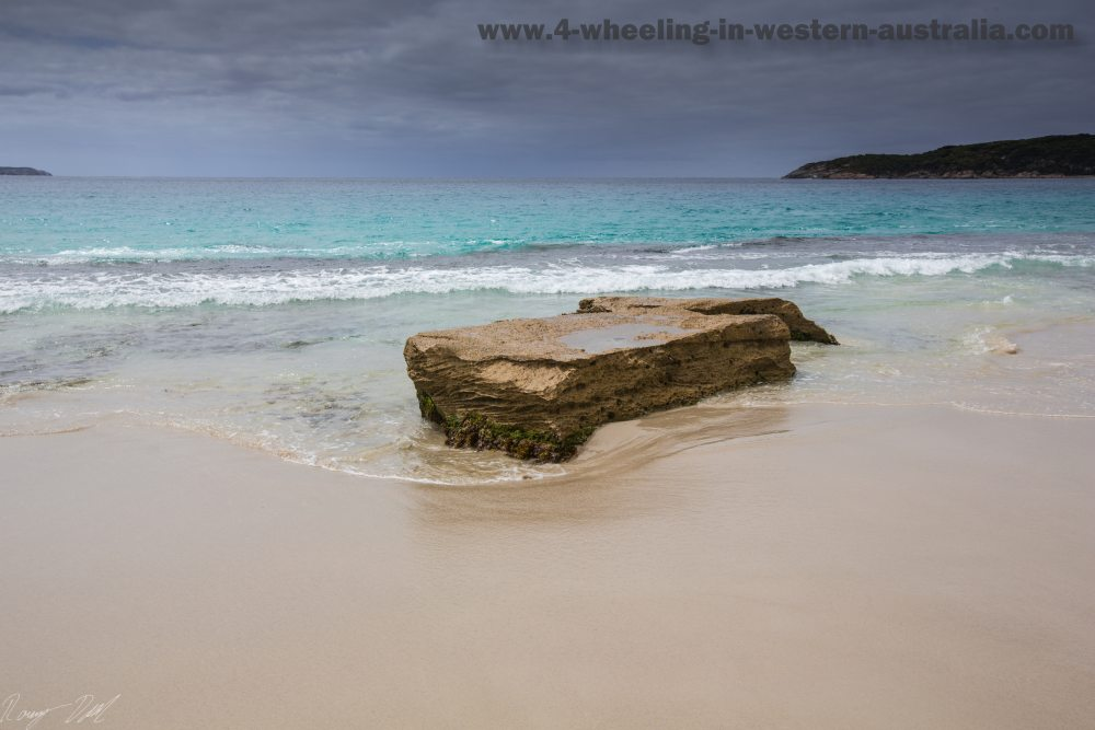 Bremer Bay beaches.