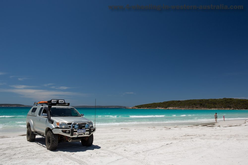 Bremer Beach, Western Australia.
