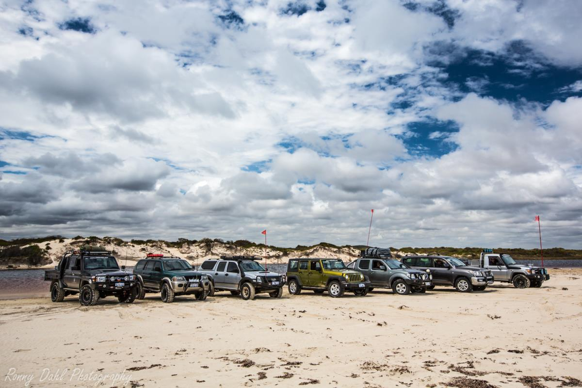 4x4 off road tracks 0 to 250 km from perth for River hill