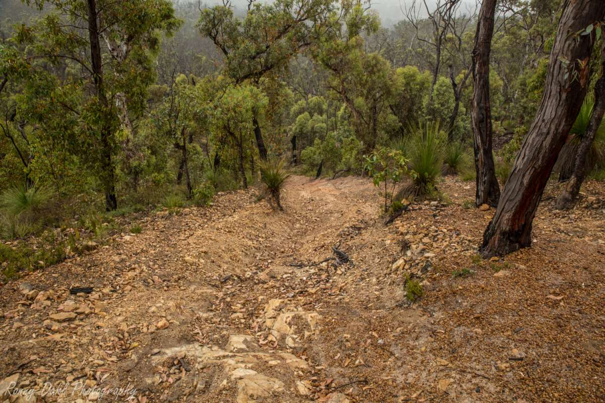 The Extreme Hill at Julimar WA