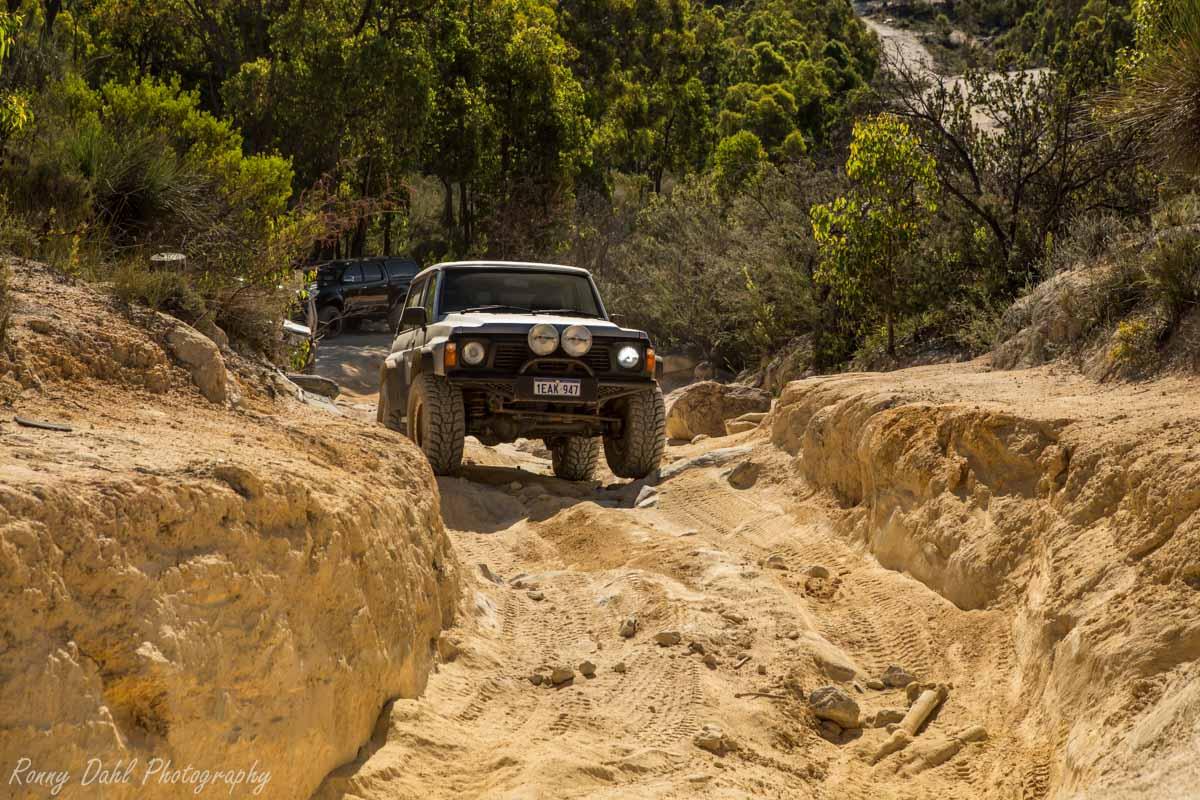 4 Wheeling, Perth Power Line Track _J9A0470