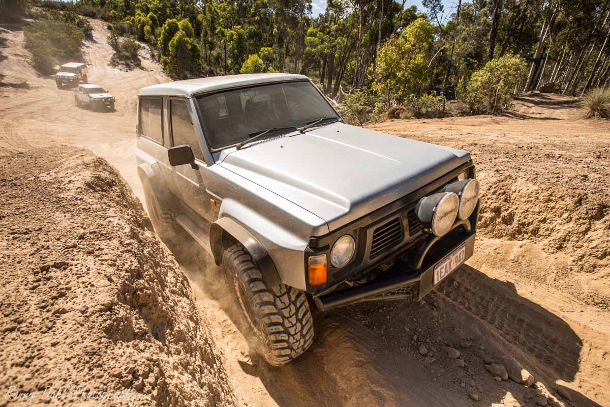 4WD in WA _R2A9591