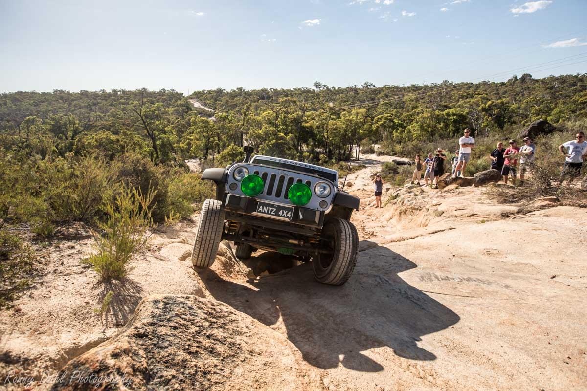 Jeep Wrangler Rock Climbing  _R2A9674