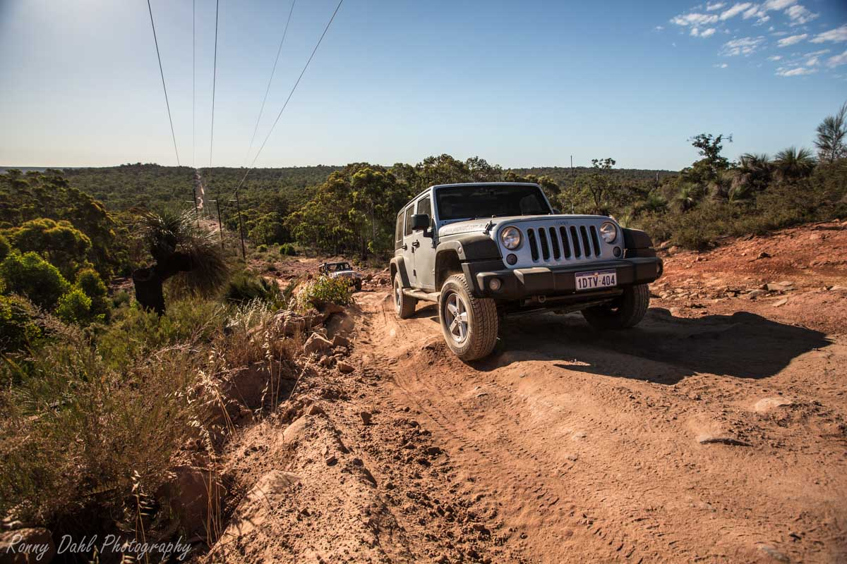 Jeep Wrangler @ The Power Line _R2A9742
