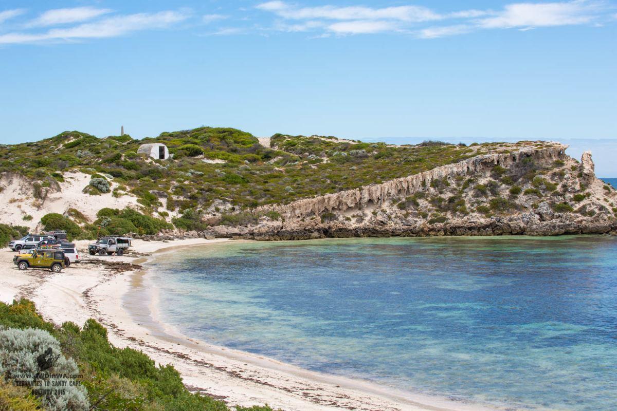 Jurien Marine Park, Western Australia.