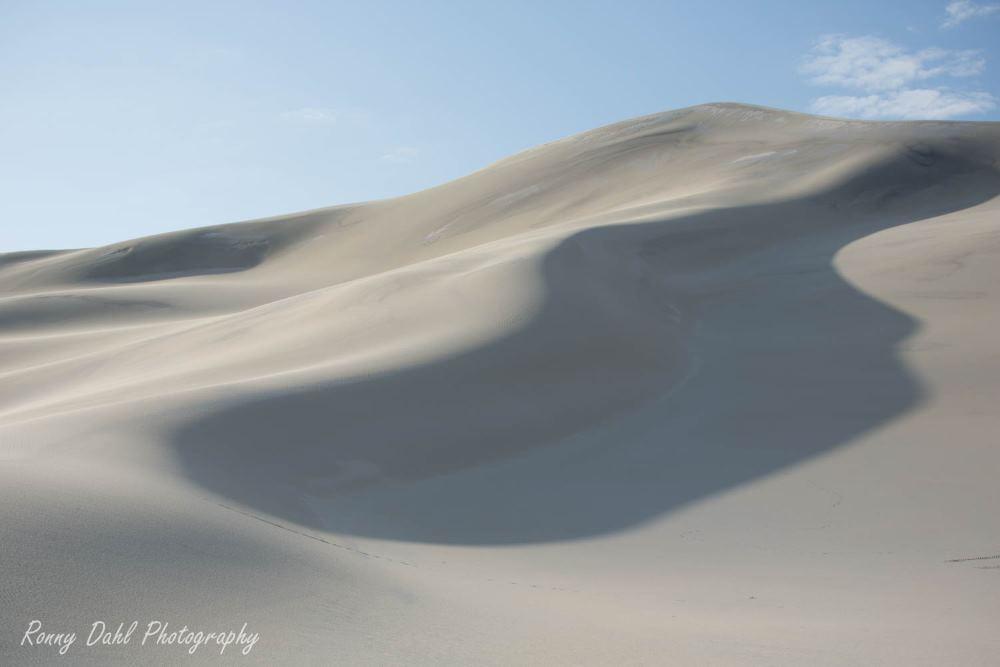 Bilbunya dunes, Western Australia.