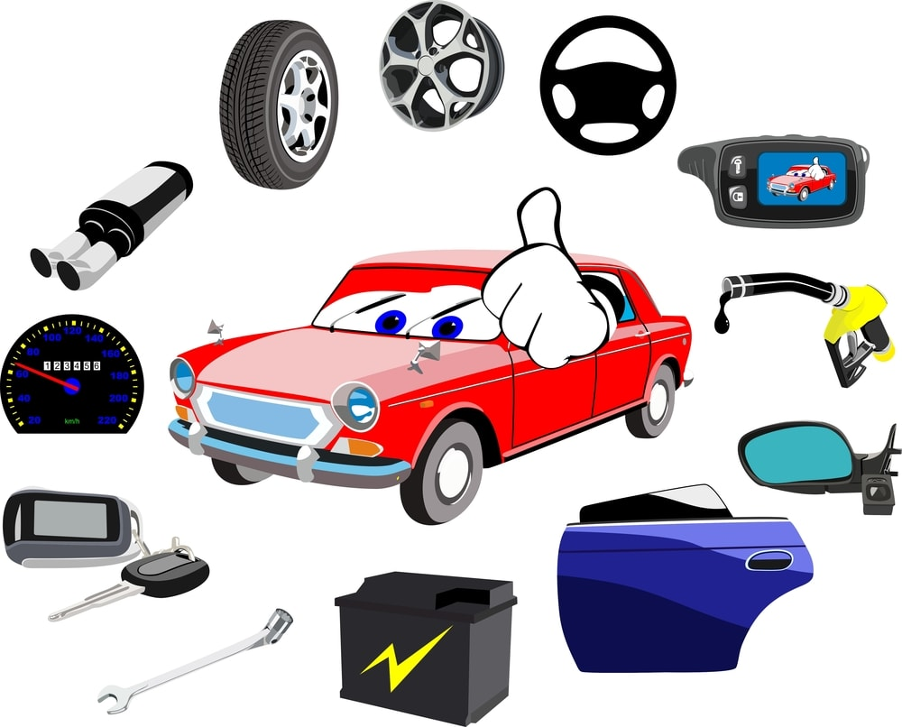 Do Electric Car Need Oil Change