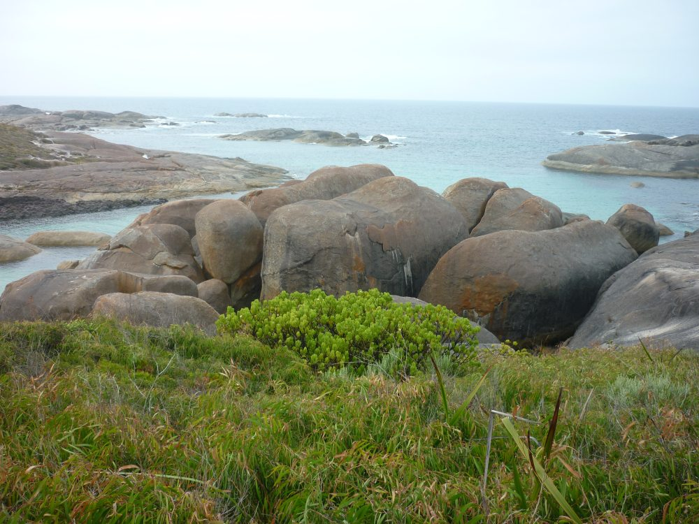 Elephant Cove, Western Australia.