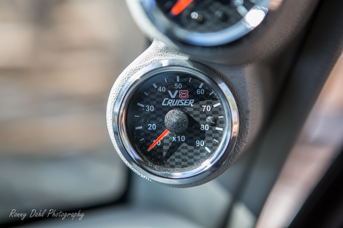 Chipped 79 Series V8 Landcruiser Electrical Wiring Diagram 2000 Land Cruiser Boost And Egt Gauges
