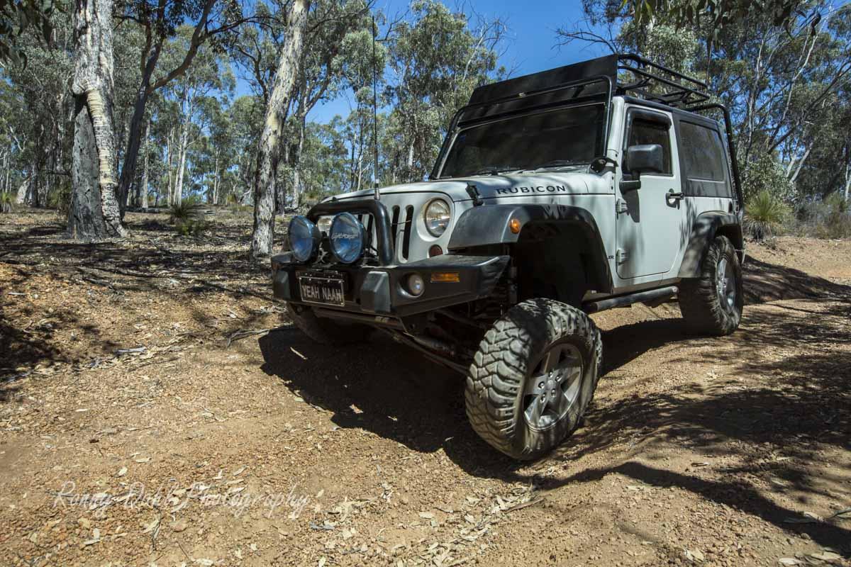 Jeep.