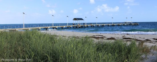 Jurien Bay Jetty.
