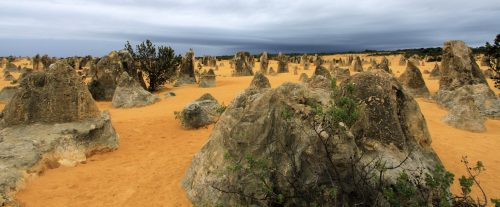 Pinnacles Western Australi