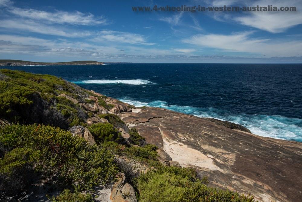 Point Henry. Bremer Bay Western Australia.