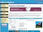Property in Manchester website
