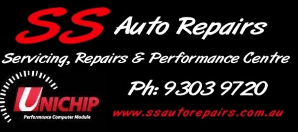SS-Auto Repair