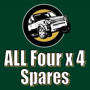 All Four x 4 logo.