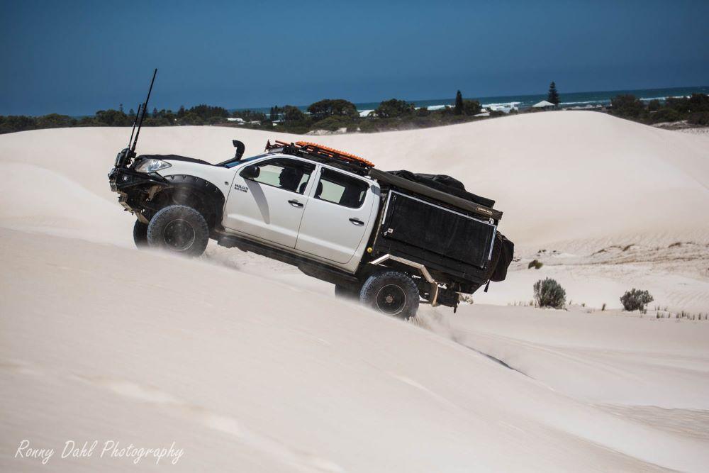 Toyota Hilux Sr Modified Episode 33
