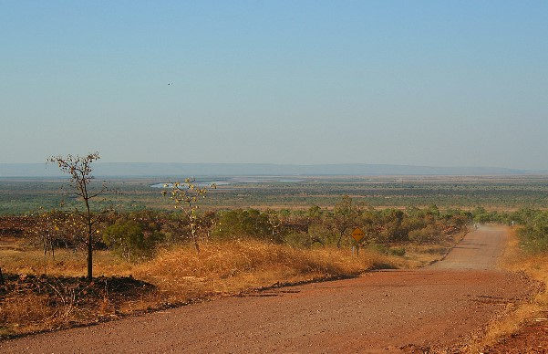 Gibb River Road, Australia.