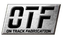 Ontrackfabrication Logo