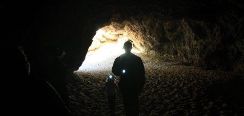 Stockyard Gully Caves